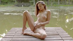 Shrima Malati On The River on Wow Porn